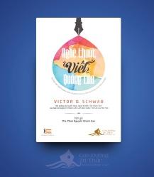 Sách NGHỆ THUẬT VIẾT QUẢNG CÁO (Bản Mới) - Victor O. Schwab - dịch giả Phan Nguyễn Khánh Đan