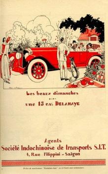 Quảng cáo xe ô-tô - Nghệ Thuật Viết Quảng Cáo