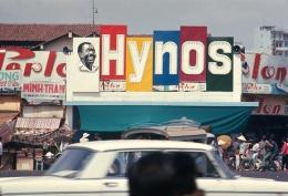 Kem đánh răng Hynos - Nghệ Thuật Viết Quảng Cáo