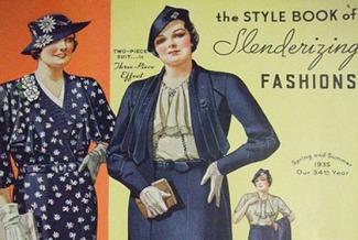 Quảng cáo thời trang dành cho người tròn trịa -- thương hiệu Lane Bryant -- Nghệ Thuật Viết Quảng Cáo