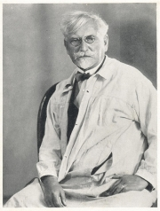 Alphonse Mucha 1928
